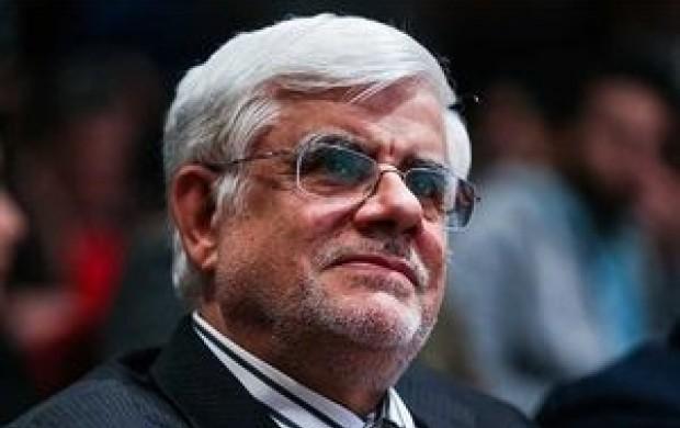 عارف مسئول ستاد انتخاباتی روحانی شد