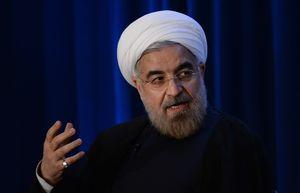 روحانی: با برجام امنیت ایجاد کردیم