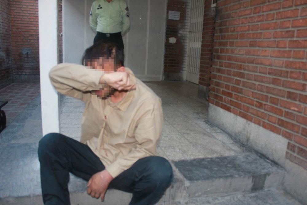 عامل ایجاد رعب و وحشت در شهر شفت دستگیر شد