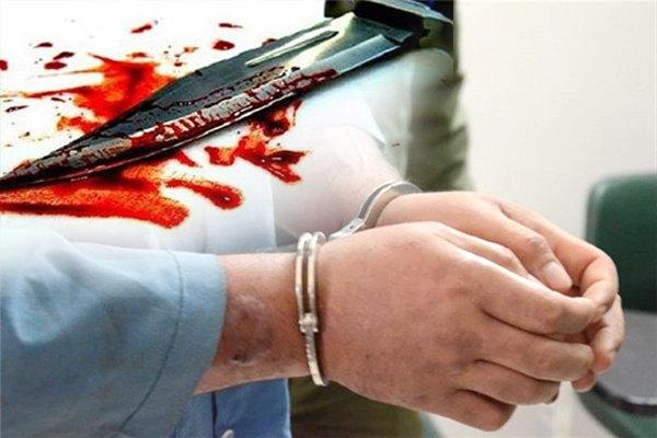 معامله عتیقه، انگیزه جنایت خونین/قاتل زن ۴۶ ساله دستگیر شد