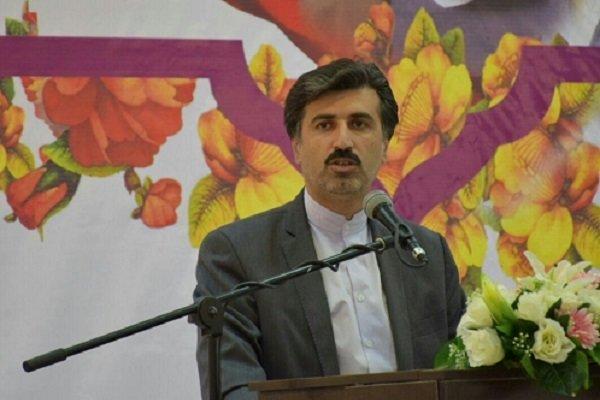 بازارچه صنایع دستی با ۵۴ غرفه در آستارا راه اندازی می شود