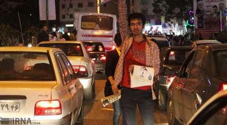 پلیس راهور با هرگونه راهبندان در پایان انتخابات برخورد می کند