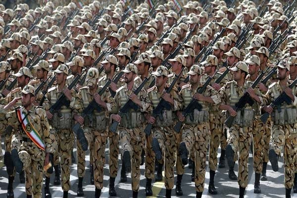 ارتش ایران جزو ۲۰ ارتش قدرتمند جهان