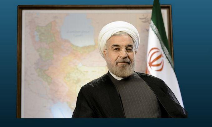 «حسن روحانی» رئیس دولت دوازدهم شد