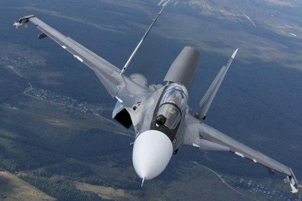 اخطار اتاق عمليات ايران – روسيه – عراق به امريكا