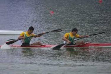 دو قایقران گیلانی در مسابقات جهانی حضور یافتند