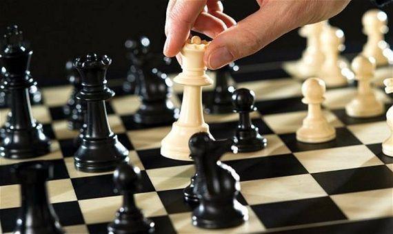 برگزاری دومین دوره مسابقات بین المللی شطرنج جام ستارگان به میزبانی گیلان