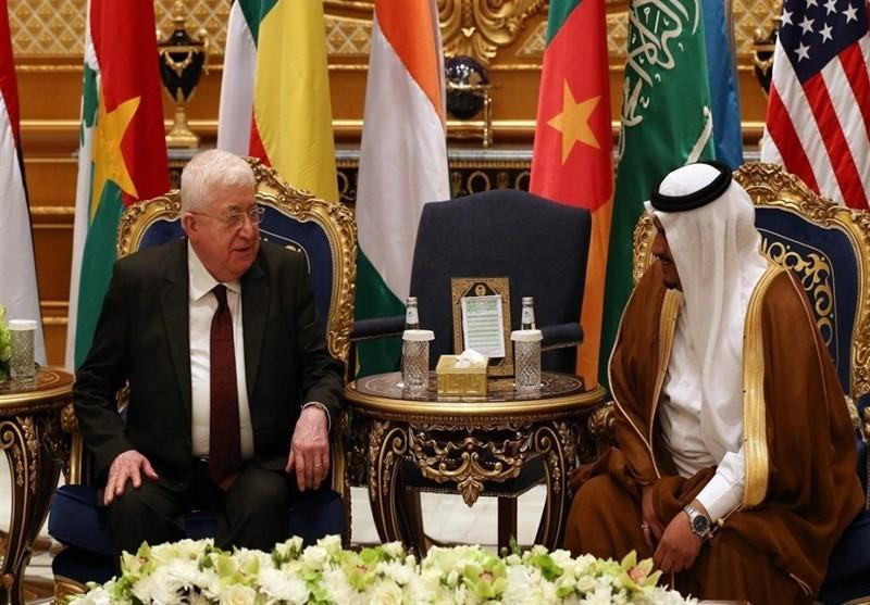 آیا عراق علیه ایران با سعودیها همدست است؟