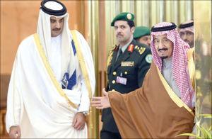 پشت پرده تنش قطری – سعودی