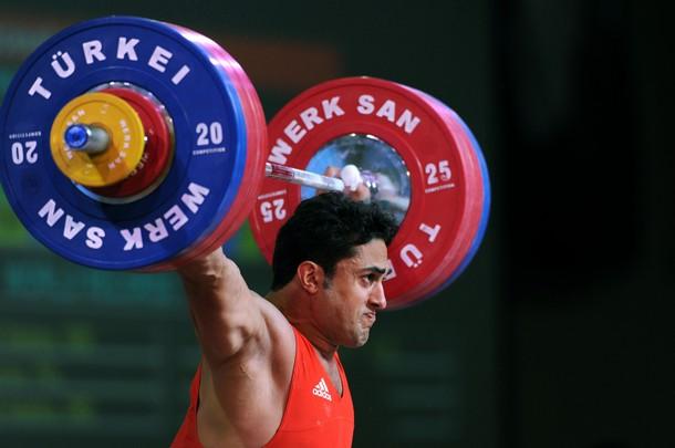 وزنهبردار گیلانی دستیار جدید سرمربی موقت تیم ملی وزنهبرداری