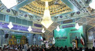 جشنواره رضوی-آستانه اشرفیه