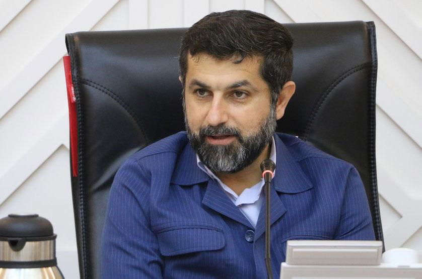 استاندار گیلان از خوزستان میآید