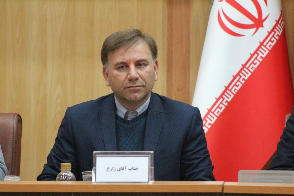 ایران اسلامی مقابل تهدید علیه امنیت ملی اقدام متقابل میکند