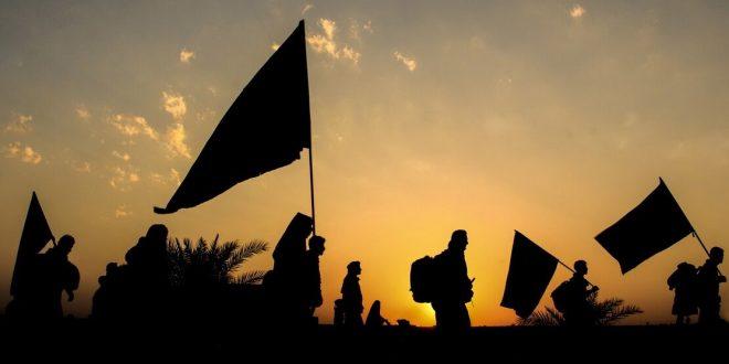 بیش از ۲۱ هزار گیلانی برای پیادهروی اربعین ثبتنام کردند