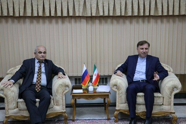 نقش موثر گیلان در گسترش روابط ایران و روسیه/رشد 17 درصدی تبادلات ایران و روسیه