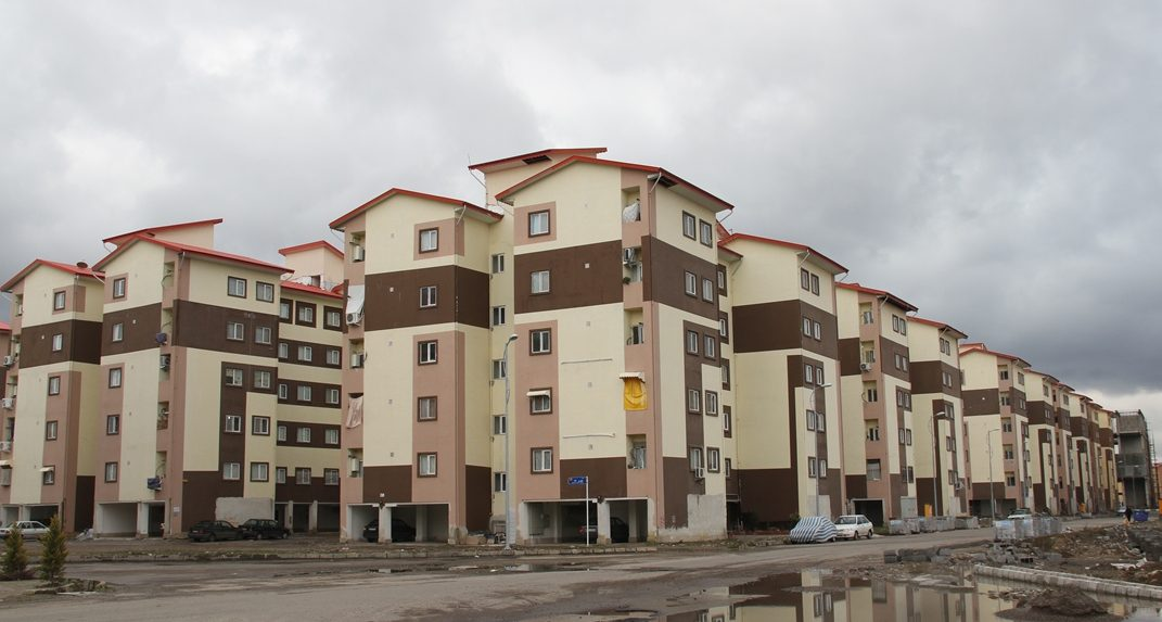 ۱۲۴۰ گیلانی در طرح ملی مسکن صاحبخانه میشوند