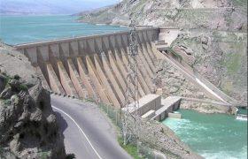 افزایش حجم ورود آب به سد مخزنی سفیدرود؛ آببندانهای گیلان احیا میشوند