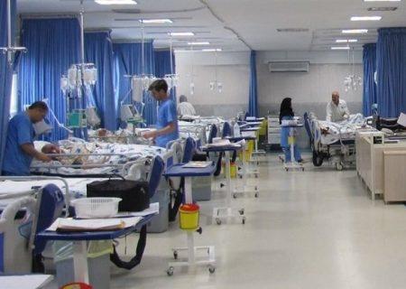 برخورداری بیمارستان های گیلان از ژنراتور برق
