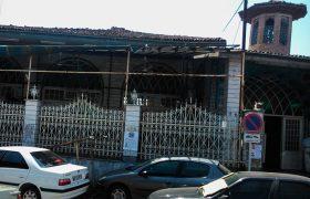 مرمت مسجد صفی رشت/ بیش از ۴۰۰ بنای تاریخی در رشت وجود دارد