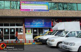 گزارش تصویری/ اکران همزمان جشنواره فیلم فجر در گیلان