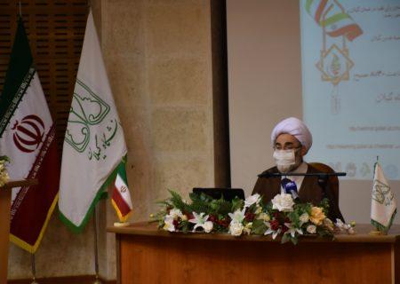ایستادگی مردم ایران در برابر قدرتهای سلطه جهانی دستاورد دفاع مقدس است
