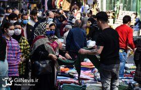 گزارش تصویری/ بازار عید در رشت