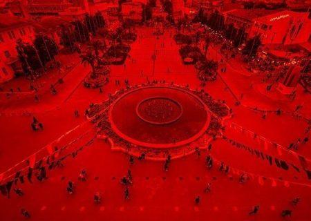 گیلان قرمزپوش شد/ ۱۲ شهرستان قرمز و ۴ شهرستان نارنجی