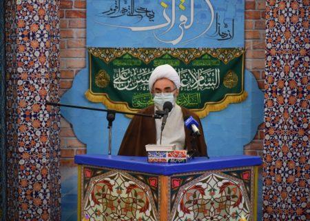صلح امام حسن(ع) جبهه نفاق را به مردم شناساند