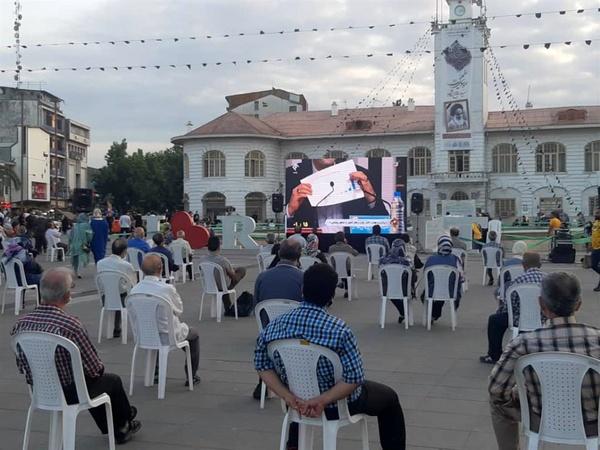راه اندازی تلویزیون شهری برای پخش مناظره نامزدهای ریاست جمهوری