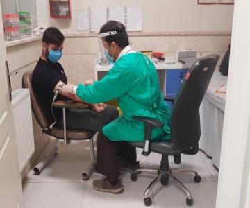 تمامی مراکز بهداشتی گیلان روزهای پنجشنبه هم فعال است