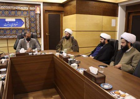 همکاری شهرداری با نهادهای فرهنگی برای مقابله با آسیب های اجتماعی