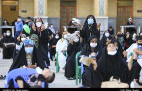 دعای عرفه در همه شهرستان های گیلان برگزار می شود