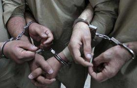 جمعآوری و دستگیری ۲۱ معتاد متجاهر و فروشنده موادمخدر در رودسر