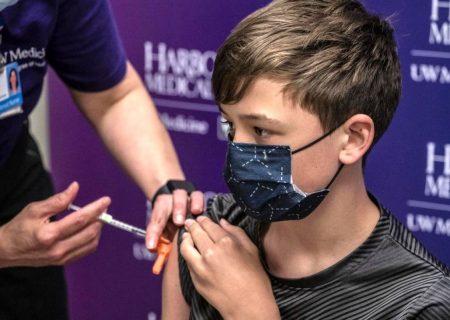 لیست پایگاههای واکسیناسیون کرونا در رشت (چهارشنبه، ۲۸ مهر)
