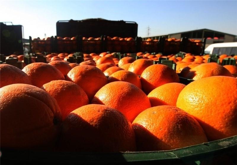 توزیع میوه شب عید در گیلان آغاز شد