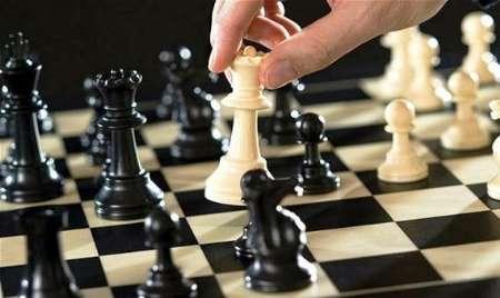 مسابقات شطرنج قهرمانی کشور در رشت پایان یافت