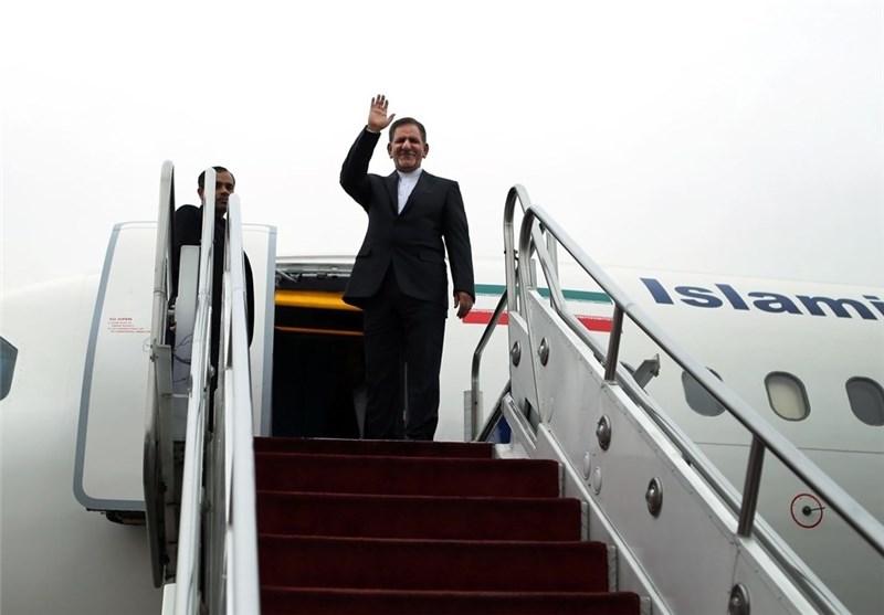 معاون اول رئیس جمهوری فردا به گیلان سفر میکند