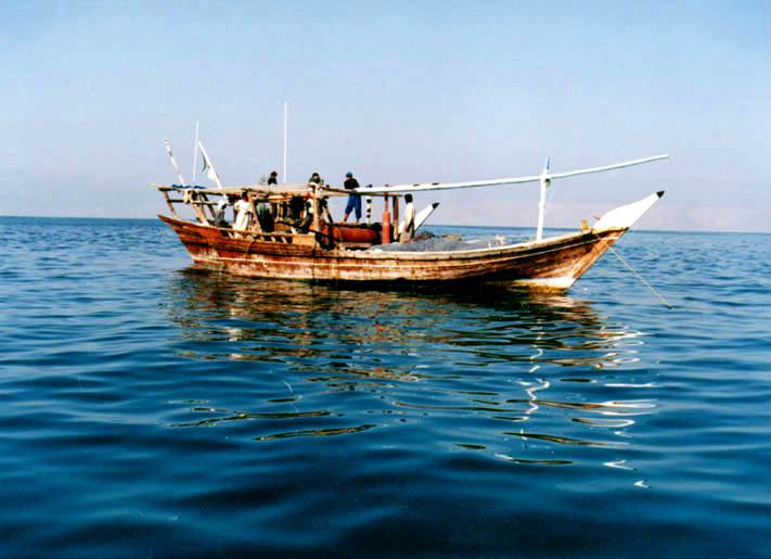 جزئیات حمله به ماهیگیران ایرانی توسط سعودیها