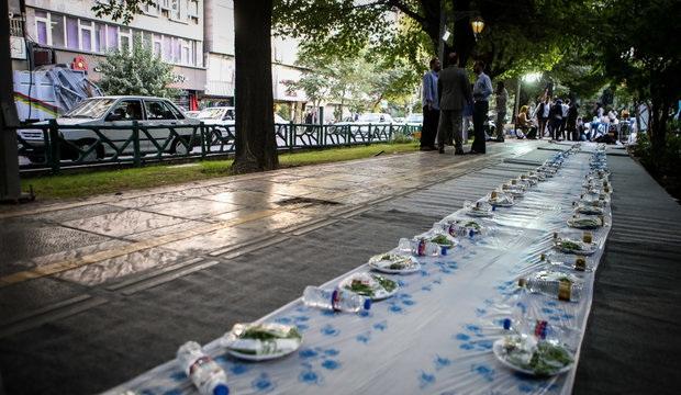 ماه رمضان و کاهش آمار آسیبهای اجتماعی