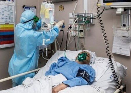 تداوم وضعیت قرمز کرونایی در گیلان/ ۱۴۰۵ بیمار بستری هستند