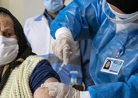 گروه های سنی زیر ۶۵ سال در گیلان واکسینه می شوند