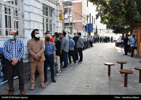 گزارش تصویری/ انتخابات ریاست جمهوری و شورای شهر در رشت