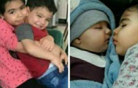 مرگ ۲ کودک بر اثر مسمومیت/ پزشکی قانونی اظهار نظر کند