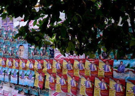 ساعت ۲۴ امشب پایان زمان تبلیغات انتخابات