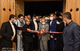 زورخانه بینالمللی امام علی(ع) رشت افتتاح شد