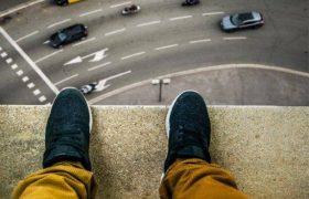 پلیس مانع از خودکشی شهروند ۳۰ ساله رشتی شد