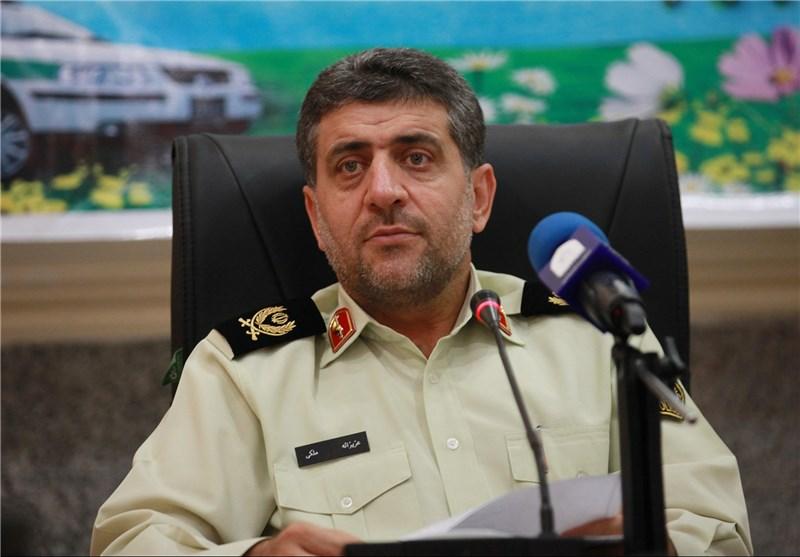 ۶۶ نفر از اراذل و اوباش شناسنامه دار گیلان دستگیر شدند