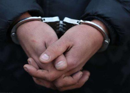 عاملان تیراندازی در آستارا دستگیر شدند