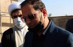 افتتاح ۱۰ واحد مسکن محرومان در ایام دفاع مقدس در گیلان