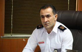 تاکید بر سرعتبخشی در روند احداث ایستگاه آتش نشانی مسکن مهر